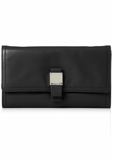 Cole Haan Tali Smartphone Crossbody Wallet black