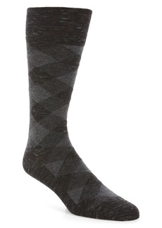 Cole Haan Twist Plaid Socks (Any 3 for $30)