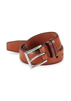 Cole Haan Two-Tone Leather Belt