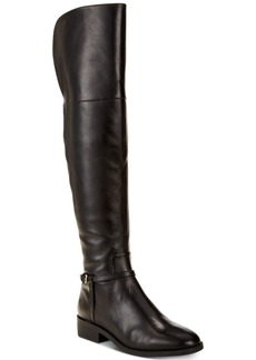 Cole Haan Valentia Over-The-Knee Boots Women's Shoes