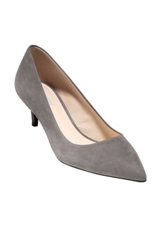 Cole Haan Vesta Kitten Heel Pump (Women)