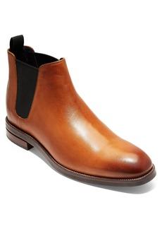Cole Haan Wakefield Grand Waterproof Chelsea Boot (Men)