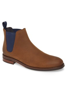 Cole Haan Wakefield Grand Waterproof Chelsea Boot (Men)