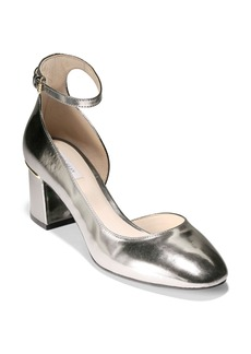 Cole Haan Warner Ankle Strap Pump (Women)