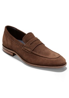 Cole Haan Warner Grand Penny Loafer (Men)