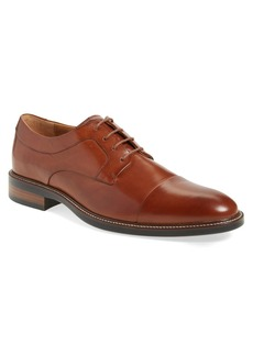 Cole Haan Warren Cap Toe Derby (Men)
