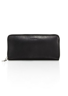 Cole Haan Washington Grand Leather Continental Wallet