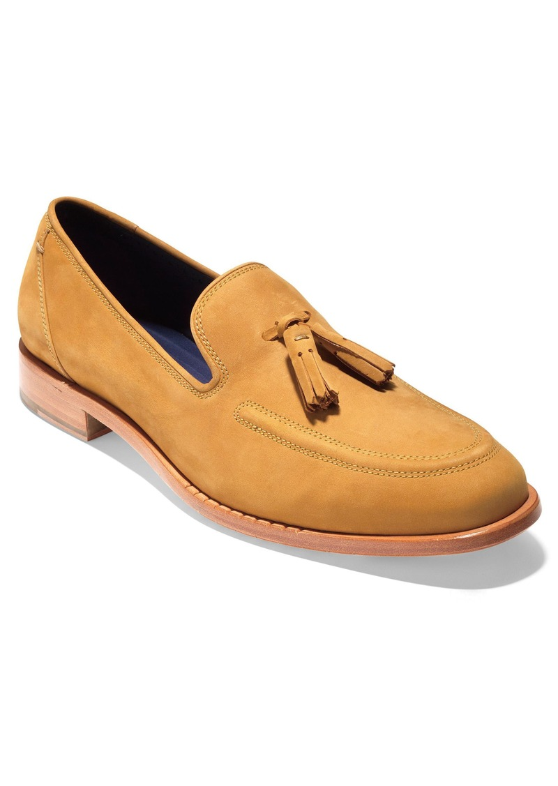 993d4aa4bcd Cole Haan Cole Haan Washington Grand Tassel Loafer (Men)