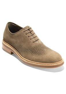 Cole Haan Washington Grand Wingtip (Men)