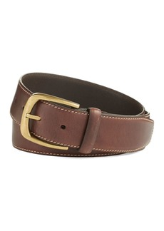 Cole Haan Waylen Leather Belt