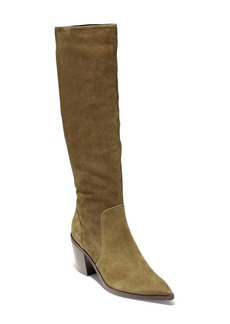 Cole Haan Willa Knee High Boot (Women)