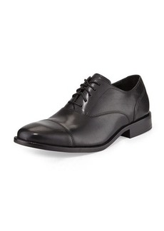 Cole Haan Williams Leather Cap Toe Lace-up
