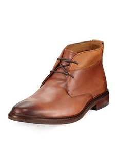 Cole Haan Williams Leather Chukka Boot