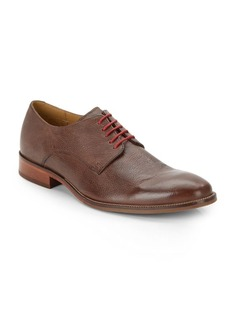 Cole Haan Williams Leather Oxfords