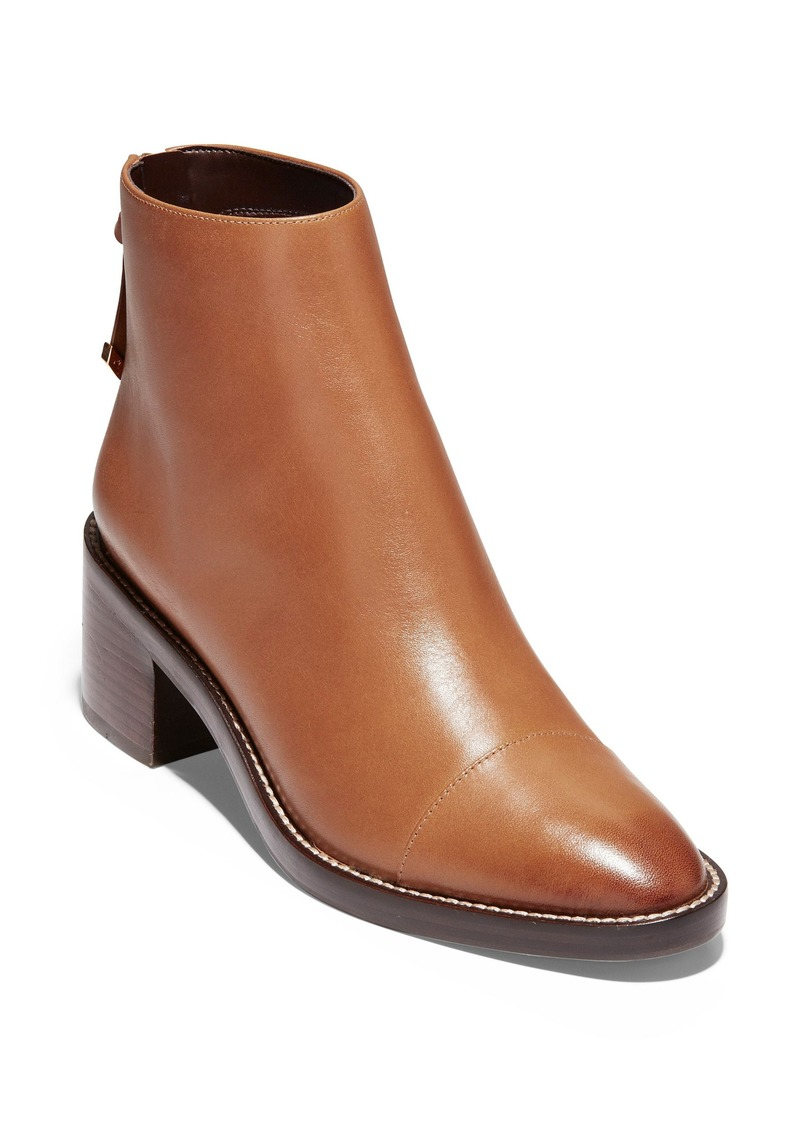 Cole Haan Winnie Grand Waterproof Bootie (Women)