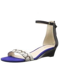 Cole Haan Women's Adderly Wedge Sandal  6 B US