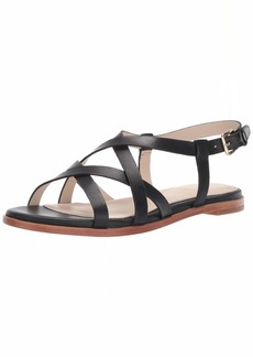 Cole Haan Women's Analeigh Grand Strappy Sandal   B US