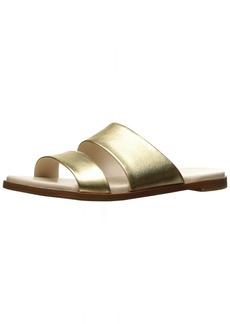 Cole Haan Women's Anica Slide Sandal  8.5 B US