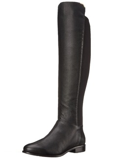 Cole Haan Women's Dutchess OTK Motorcycle Boot