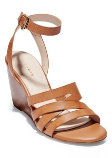 Cole Haan Women's Marieta Wedge Sandals