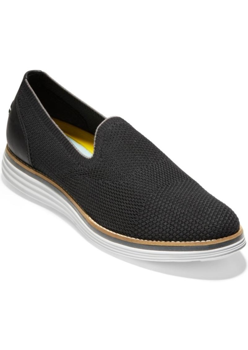Cole Haan Women's OriginalGrand Cloudfeel Meridan Loafers