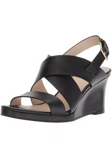 Cole Haan Women's Penelope II Wedge Sandal  5 B US