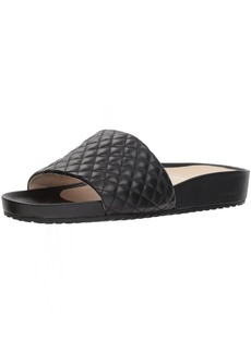 Cole Haan Women's Pinch Montauk Slide Sandal  8.5 B US
