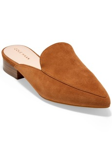 Cole Haan Women's Piper Mules