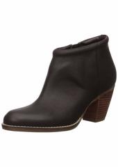 Cole Haan Women's Prynne Bootie (70Mm) Ankle Boot Harvest Brown lthr  B US