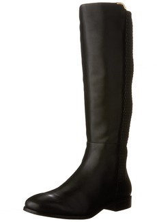 Cole Haan Women's Rockland Boot Riding  7.5 B US