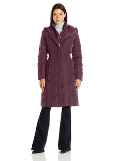 Cole Haan Women's Signature 40 in Down Coat