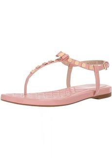 Cole Haan Women's TALI Mini Bow Studded Sandal  8 B US
