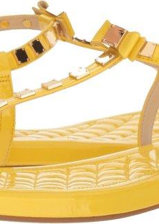 Cole Haan Women's TALI Mini Bow Studded Sandal   B US