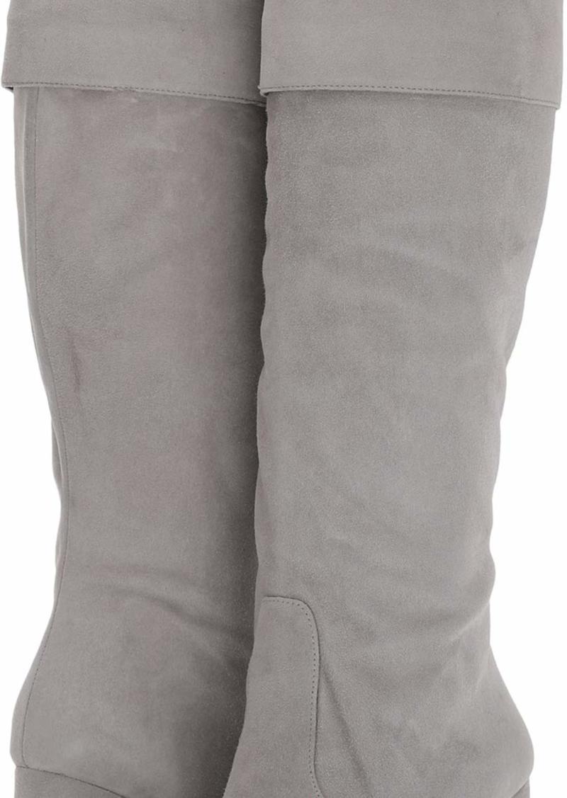 Cole Haan Women's TESS Cuff Boot Fashion   B US