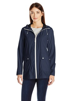 Cole Haan Women's Water Resistant Anorak Jacket  XL