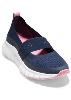 Cole Haan Women's Zerogrand Flex Mary Jane Slip-On Sneakers