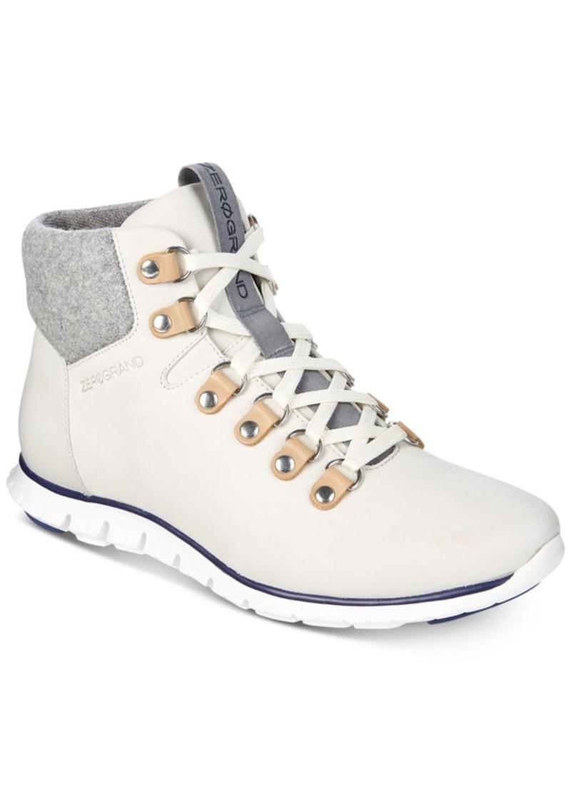 ac3e4e394120 Cole Haan Cole Haan Women s Zerogrand Hiker Boots