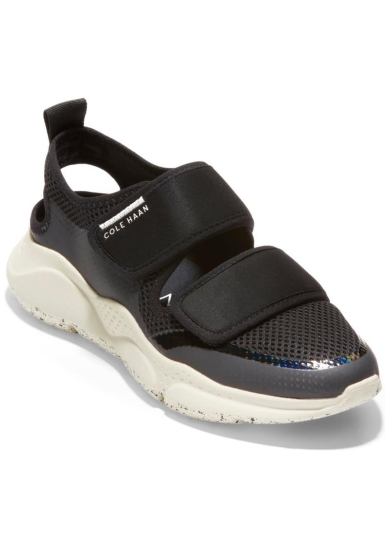 Cole Haan Women's Zerogrand Radiant Sport Sandals