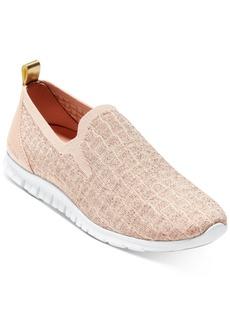 Cole Haan ZERØGRAND Stitchlite Distance Slip-On Sneakers
