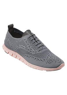 Cole Haan ZERØGRAND Stitchlite Wingtop Oxford (Women)