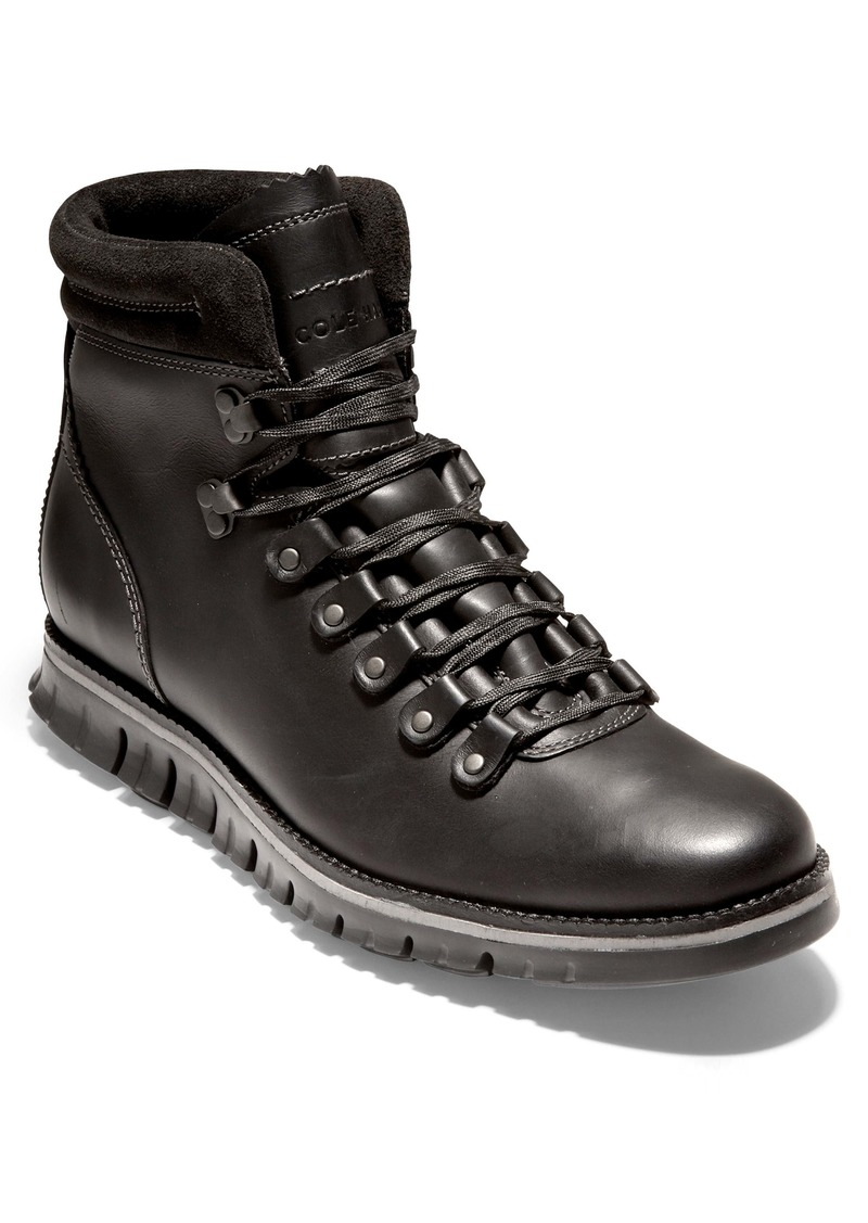 Cole Haan ZerøGrand Waterproof Boot (Men)