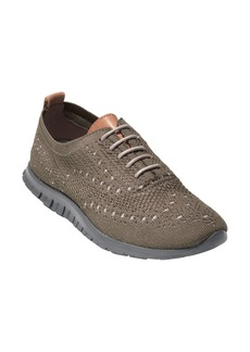Cole Haan ZERØGRAND Wingtip Sneaker (Women)