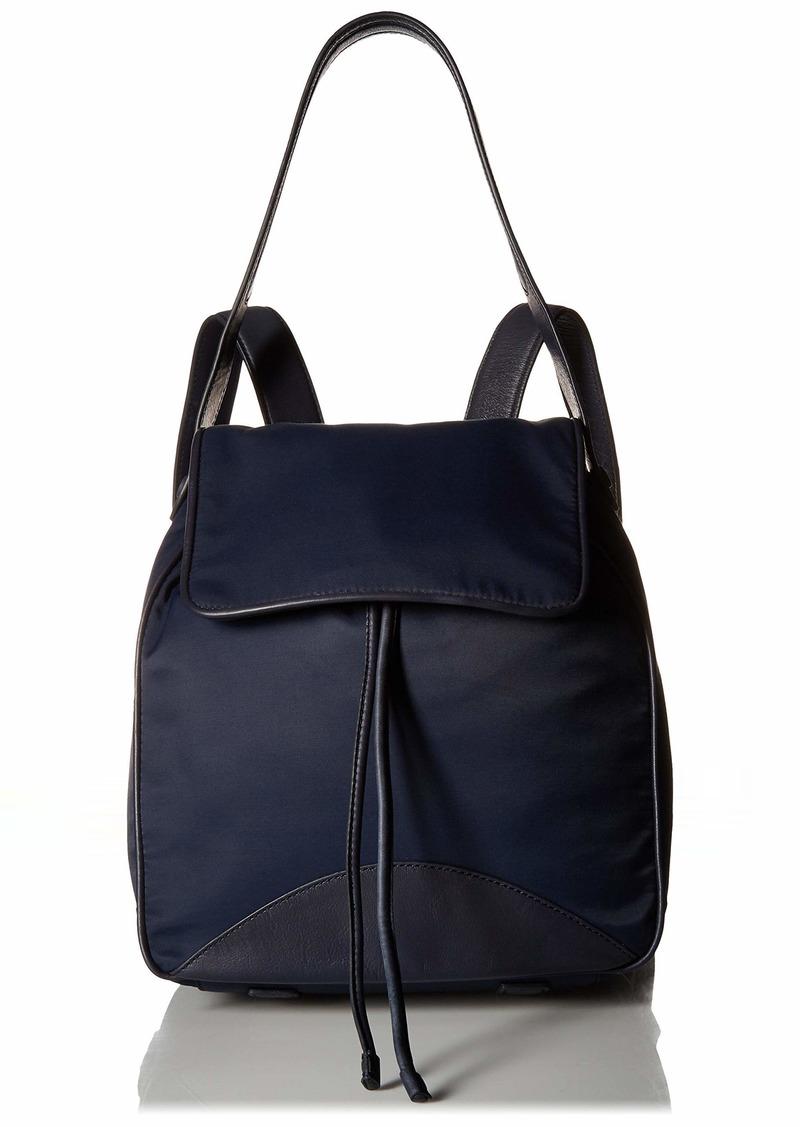 Cole Haan Zero Grand Nylon Backpack navy