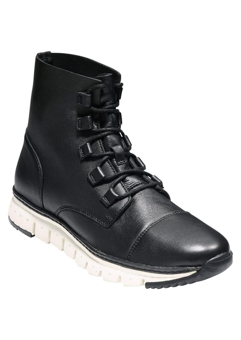 Cole Haan 'ZeroGrand' Cap Toe Boot (Men)