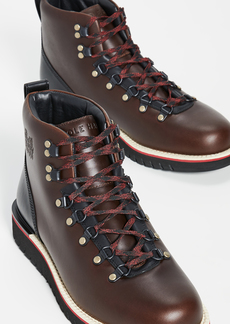 Cole Haan Zerogrand Explore Waterproof Hiker Boots
