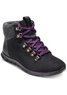 Cole Haan ZeroGrand Hiker Boots