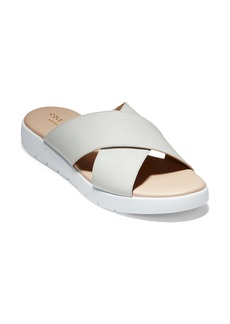 Cole Haan ZeroGrand Slide Sandal (Women)