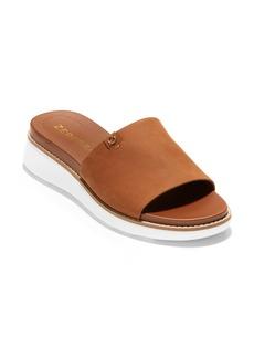 Cole Haan ZeroGrand Slide Sandal (Women)