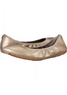 Cole Haan Zerogrand Stagedoor Ballet Plain