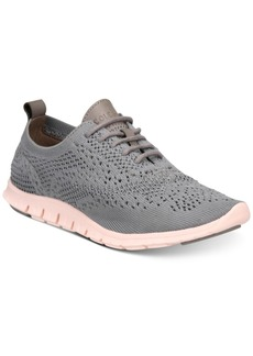 Cole Haan Zerogrand Stitchlite Oxford Sneakers Women's Shoes